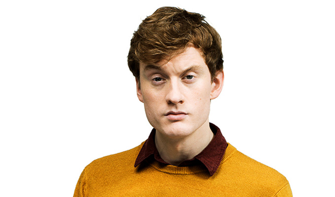 James Acaster confirms four Netflix specials | All shows to be released next month
