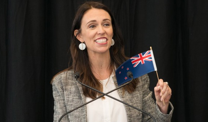 Pride of New Zealand | Even the PM's praising Rose Matafeo's Edinburgh award