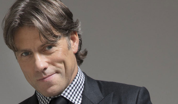 John Bishop to host Teenage Cancer Trust benefit | Royal Albert Hall gig returns for another year