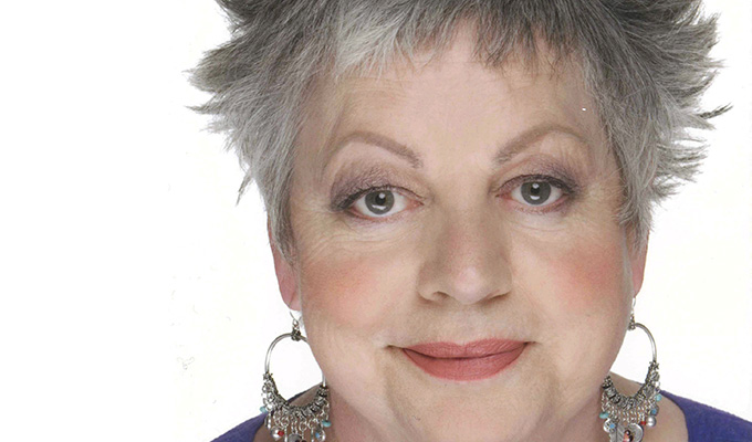 Jo Brand follows Bake Off to C4 | She'll still host Extra Slice