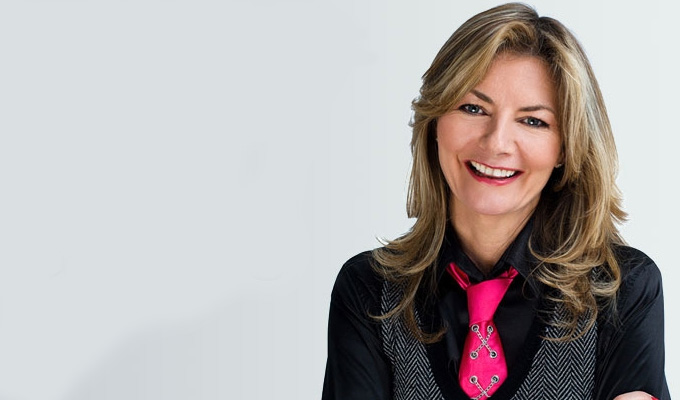 Jo Caulfield: Cancel My Subscription | Review by Barrie Morgan