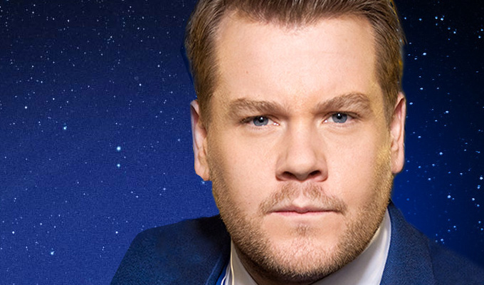 James Corden to host the Tonys again | Comic will toast the best of Broadway