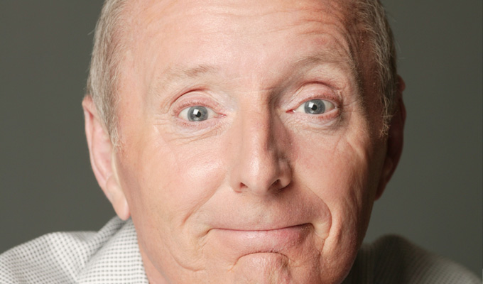 Jasper Carrott pulls gigs for heart op | 'My health comes before anything,' says comic, 72