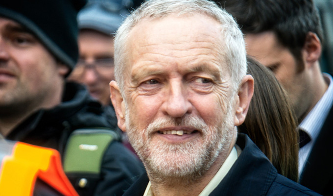 So what *is* Jeremy Corbyn in politics for? | Quote and tweets of the week