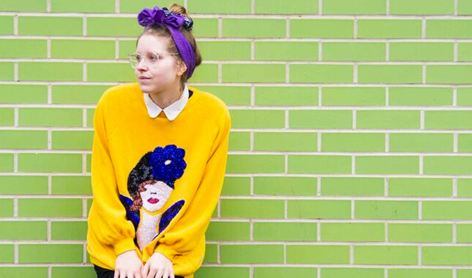 Jessie Cave: I Loved Her | Review by Paul Fleckney