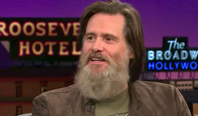 Jim Carrey: My two-hour war with the audience | 'The hate was coming in giant waves'