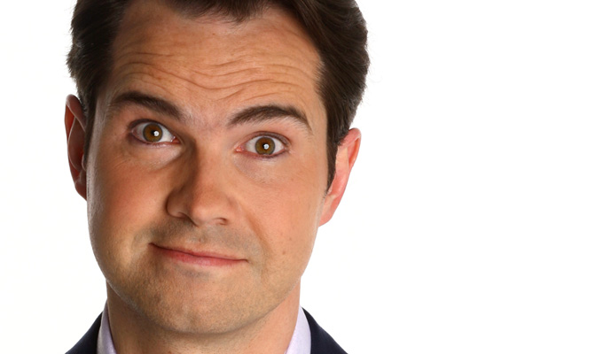 Jimmy Carr set to be a TV judge | New show seeks plaintiffs and defendants