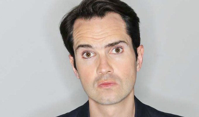 Drunk History comes to the UK | Jimmy Carr to narrate British remake