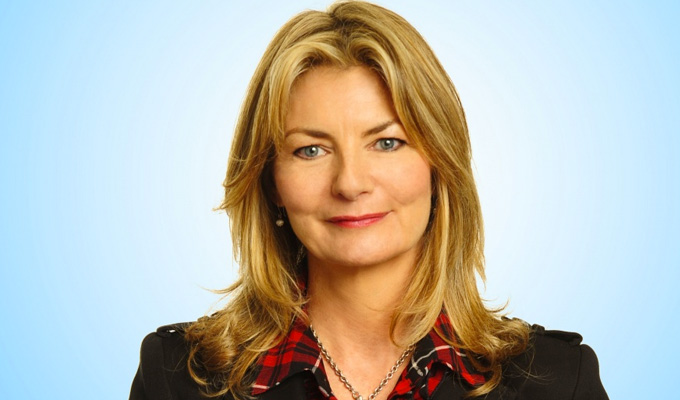 Jo Caulfield: Older. Wiser. Smarter. Meaner.