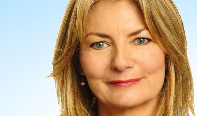 Jo Caulfield: Awkward Conversations