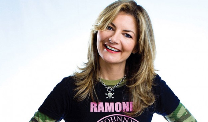 Jo Caulfield: Disappointed In You