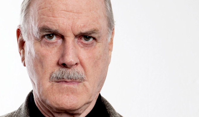 John Cleese is offered a BBC sitcom | Comedy legend 'in talks' over new role