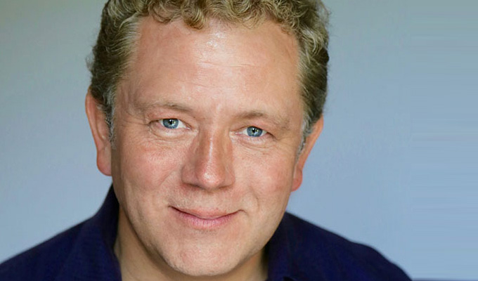 Jon Culshaw's dark obsession... | Impressionist is a keen eclipse-chaser