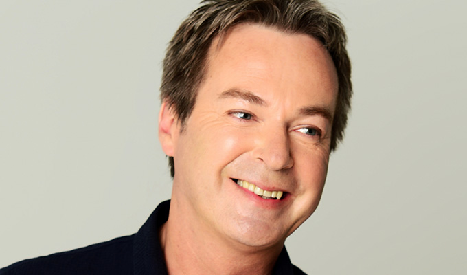 Julian Clary pilots Censored panel show | New pilot for Radio 2