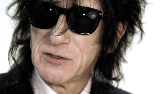 New poems and a memoir from John Cooper Clarke | First collection of verses in 37 years