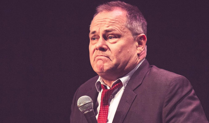 Jack Dee announces new stand-up tour