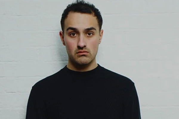 C4 orders Jamie Demetriou comedy | Comic to play inept letting agent