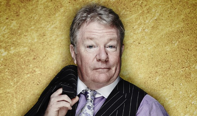 Jim Davidson wins Celebrity Big Brother | Triumph over Dappy