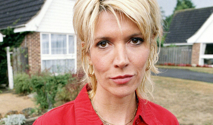 Julia Davis directs her first sitcom | She also stars in Sky Atlantic's Camping