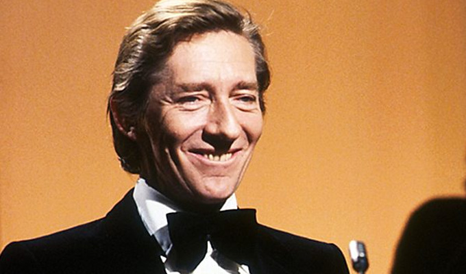 Sitcom legend Jeremy Lloyd died penniless | Writer left nothing in his will