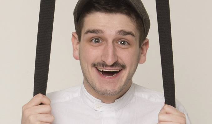 Jack Gleadow: Mr Saturday Night | Edinburgh Fringe review by Steve Bennett