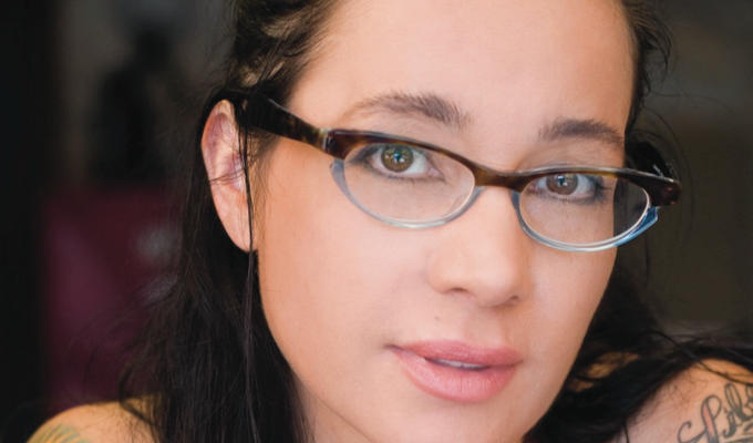 Janeane Garofalo at Soho Theatre | Gig review by Steve Bennett