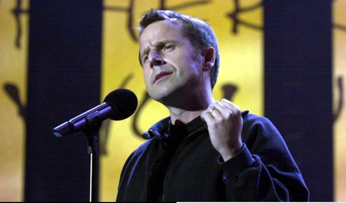 Comedy stars to pay tribute to Jeremy Hardy | Memorial gig this weekend