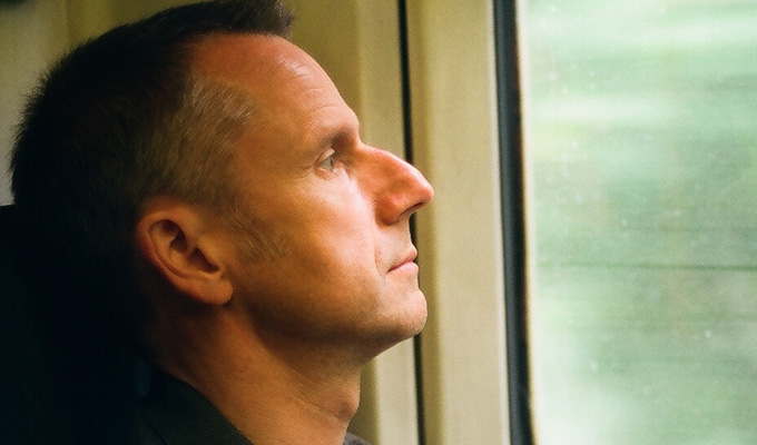 We miss Alan Coren. I try to channel him... | Jeremy Hardy chooses his comedy favourites