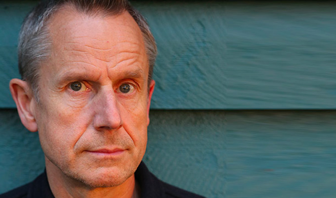 Radio 4 to pay tribute to Jeremy Hardy | Previously unheard footage to feature in two-part eulogy