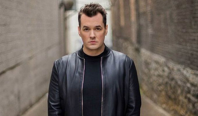 Jim Jefferies Show comes to the UK | Comedy Central to air late-night programme
