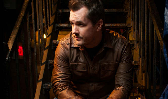 Jim Jefferies - Freedumb Tour