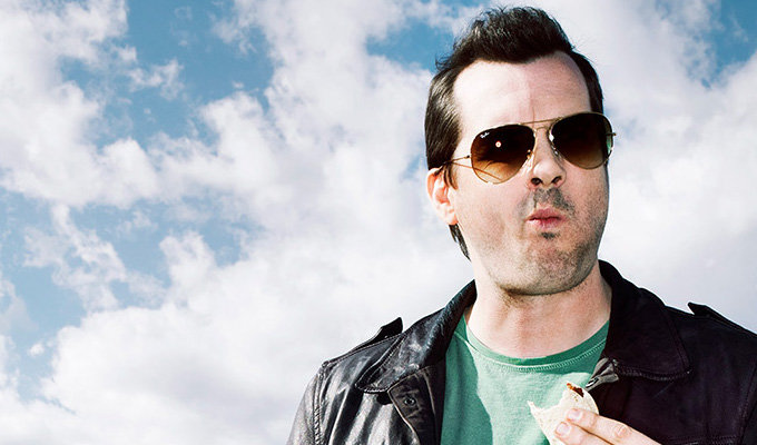 Jim Jefferies' Legit axed | No third series for his US sitcom