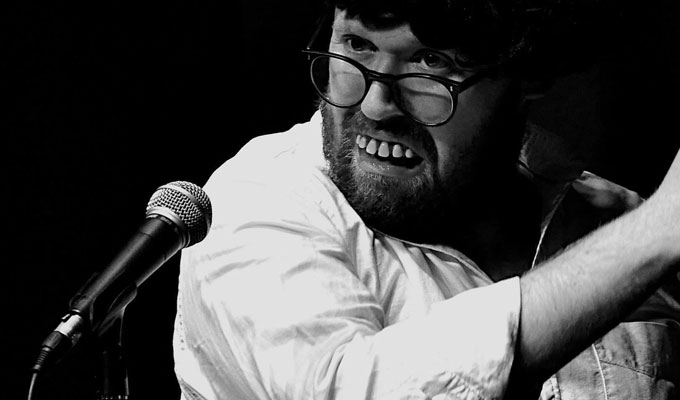 John Kearns: Double Take and Fade Away | Gig review by Steve Bennett at the Soho Theatre, London