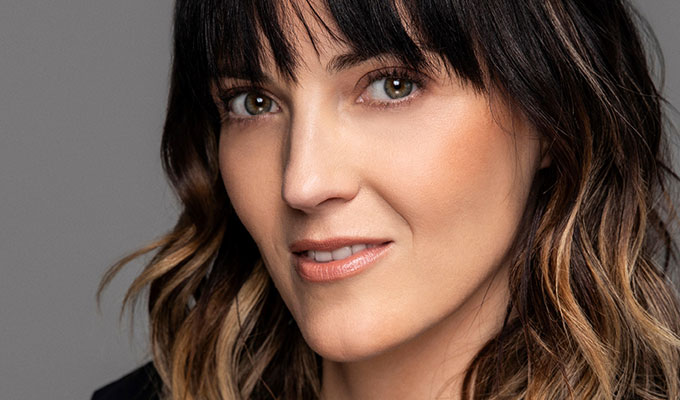 Jen Kirkman announces UK dates | In Manchester and London