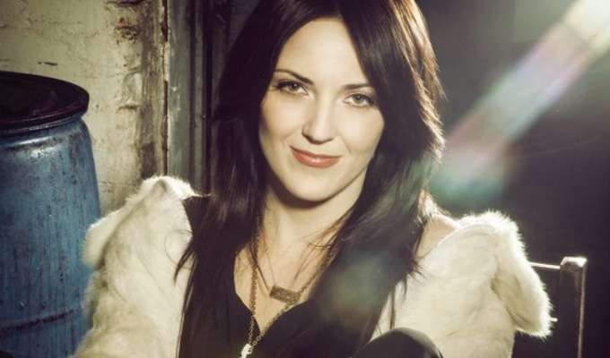 Jen Kirkman; I'm Gonna Die Alone (And I Feel Fine) | Melbourne International Comedy Festival review by Steve Bennett