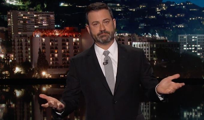 'When did this become ritual?' | America's late-night comics forced to confront another senseless tragedy