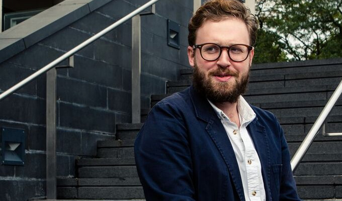 'More than just a sitcom' | John Kearns picks his Perfect Playlist of comedy favourites