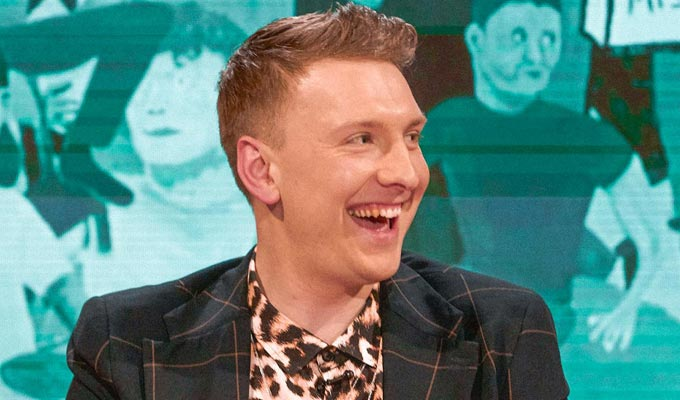 Joe Lycett's Got Your Back... will be back | Second series for comic's consumer affairs show