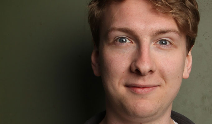 Joe Lycett tests out new talk show | With Have I Got News For You producers