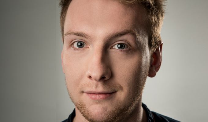 Joe Lycett 'has Sewing Bee stitched up' | Comic tipped as next host of BBC craft competition