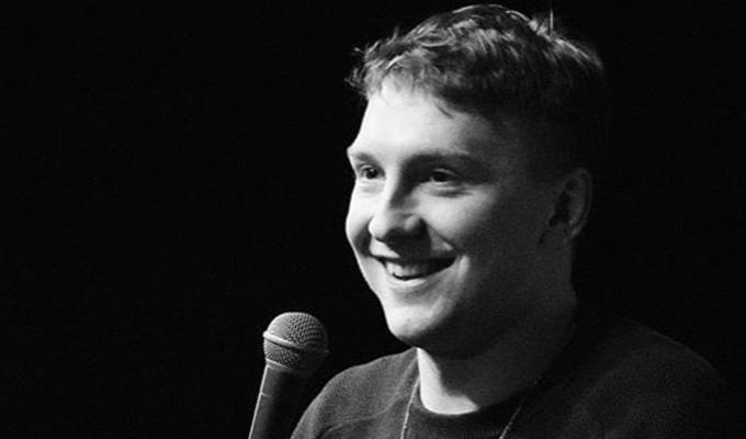 Joe Lycett, consumer champion | Stand-up pilots a comedy take on Watchdog