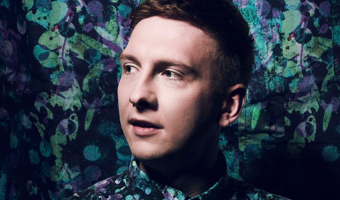 'Arenas might be too big for the type of shows I want to do' | Joe Lycett talks about his new tour