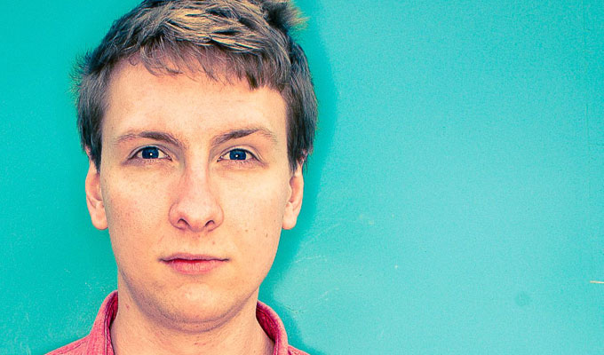 Joe Lycett: If Joe Lycett Then You Should Have Put A Ring On It | Review by Nione Meakin