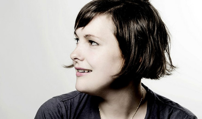 Josie Long – Original Review | Review by Steve Bennett