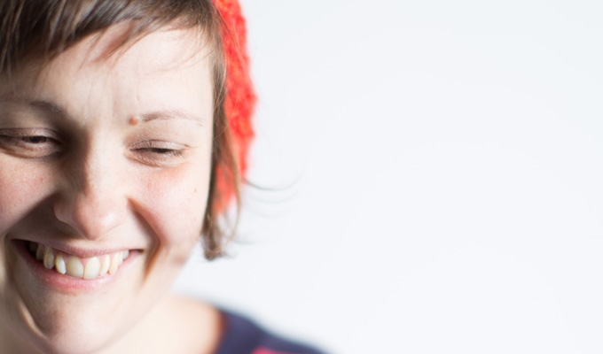 Josie Long tops Edinburgh star ranking | The best-reviewed show of the Fringe