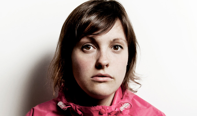 Josie Long: Work In Progress