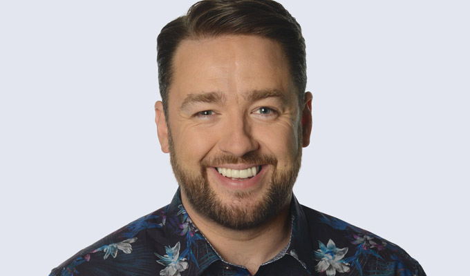 Jason Manford to host daytime TV quiz | Unbeatable coming to BBC One this year
