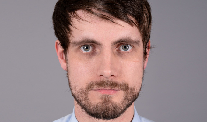 'The best comedy always has an element of risk' | James Meehan chooses his Perfect Playlist