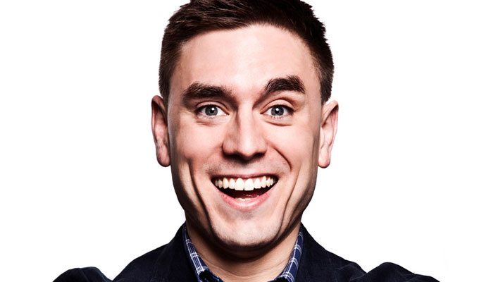 James Mullinger – Original Review | Review by Steve Bennett