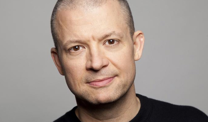 Jim Norton announces UK and Ireland dates | Part of his Kneeling Room Only tour